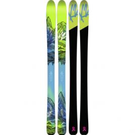 K2 Fulluvit 98 Ti Ski
