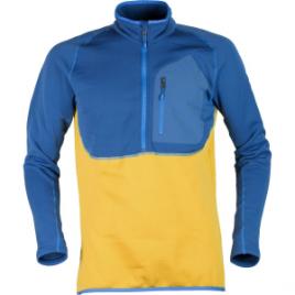 La Sportiva Icon 2.0 Fleece Pullover Jacket – Men's