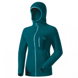 Dynafit Mera PL Hooded Fleece Jacket – Women's