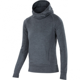 Ibex Indie Hera Hooded Sweater – Women's