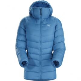 Arc'teryx Thorium AR Hooded Down Jacket – Women's