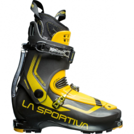 La Sportiva Spitfire 2.0 Alpine Touring Boot