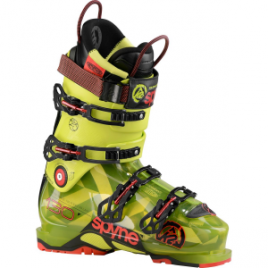 K2 Spyne 130 Ski Boot – Men's
