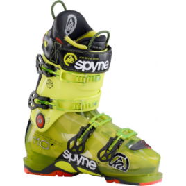 K2 Spyne 110 Ski Boot – Men's