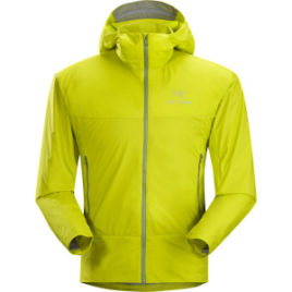 Arc'teryx Atom SL Hooded Insulated Jacket – Men's