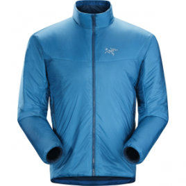 Arc'teryx Nuclei SL Insulated Jacket – Men's
