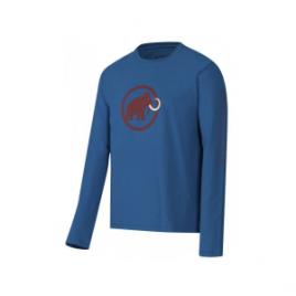 Mammut Snow Shirt – Long Sleeve – Men's