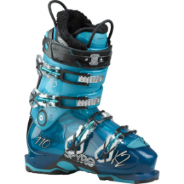 K2 Spyre 110 LV Ski Boot – Women's