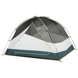 Kelty Trail Ridge 4 Tent with Footprint: 4-Person 3-Season