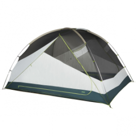 Kelty Trail Ridge 8 Tent with Footprint: 8-Person 3-Season