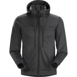 Arc'teryx Slocan Full-Zip Hoodie – Men's