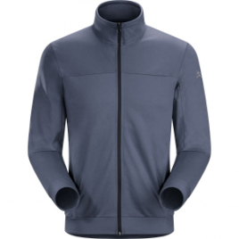 Arc'teryx Nanton Fleece Jacket – Men's