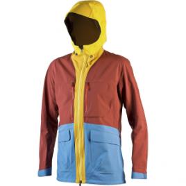 La Sportiva Halo Softshell Jacket – Men's