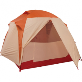 Big Agnes Chimney Creek 6 MtnGLO Tent: 6-Person 3-Season
