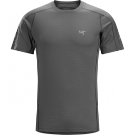 Arc'teryx Motus Crew Shirt – Short-Sleeve – Men's