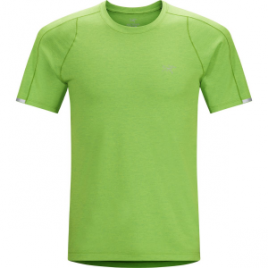 Arc'teryx Cormac Crew Shirt – Short-Sleeve – Men's