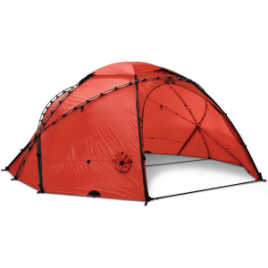 Hilleberg Atlas Tent: 8-Person 4-Season