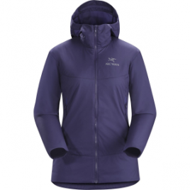 Arc'teryx Atom SL Hooded Jacket – Women's