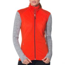 Icebreaker Ellipse Vest – Women's