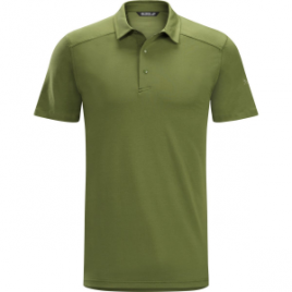 Arc'teryx Chilco Polo Shirt – Men's