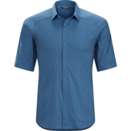 Arc'teryx Elaho Shirt – Short-Sleeve – Men's