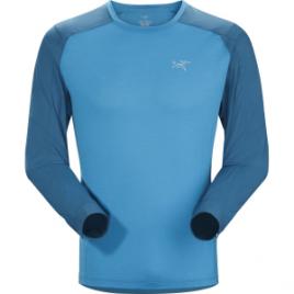 Arc'teryx Pelion Comp Shirt – Long-Sleeve – Men's