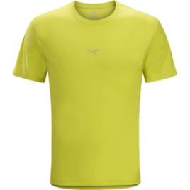 Arc'teryx Velox Crew – Short-Sleeve – Men's
