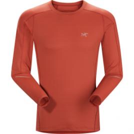 Arc'teryx Motus Crew Shirt – Long-Sleeve – Men's