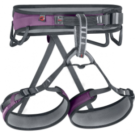 Mammut Ophir 3 Slide Harness – Women's