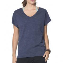 Icebreaker Aria T-Shirt – Short-Sleeve – Women's