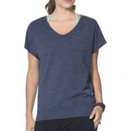Icebreaker Aria T-Shirt – Short-Sleeve – Women's