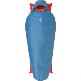 Big Agnes Haybro Sleeping Bag: 15 Degree Synthetic – Kids'