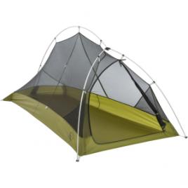 Big Agnes Seedhouse SL 1 Tent: 1-Person 3-Season