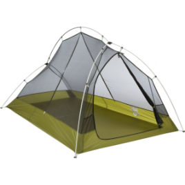 Big Agnes Seedhouse SL2 Tent: 2-Person 3-Season