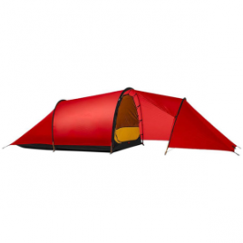 Hilleberg Anjan GT Tent: 3-Person 3-Season