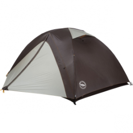 Big Agnes Foidel Canyon 3 Tent: 3-Person 3+ Season