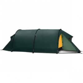 Hilleberg Keron Tent: 3-Person 4-Season