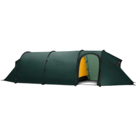 Hilleberg Keron GT Tent: 4-Person 4-Season