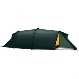 Hilleberg Kaitum Tent: 2-Person 4-Season