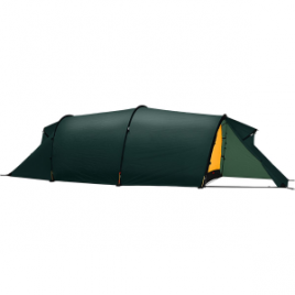 Hilleberg Kaitum Tent: 3-Person 4-Season
