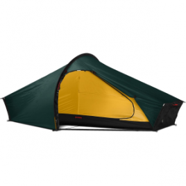 Hilleberg Akto Tent: 1-Person 4-Season