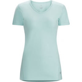 Arc'teryx Ensa Shirt – Short-Sleeve – Women's