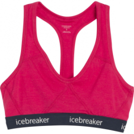 Icebreaker Sprite Racerback Bra – Women's