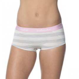 Icebreaker Sprite Hot Pant – Women's