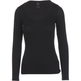 Icebreaker BodyFit 150 Siren Sweetheart Top – Long-Sleeve – Women's