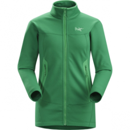 Arc'teryx Arenite Fleece Jacket – Women's