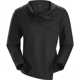 Arc'teryx Yonge Wrap – Long-Sleeve – Women's