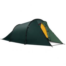 Hilleberg Nallo Tent: 3-Person 4-Season