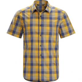 Arc'teryx Brohm Shirt – Short-Sleeve – Men's