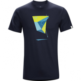 Arc'teryx Geo Sport T-Shirt – Short-Sleeve – Men's